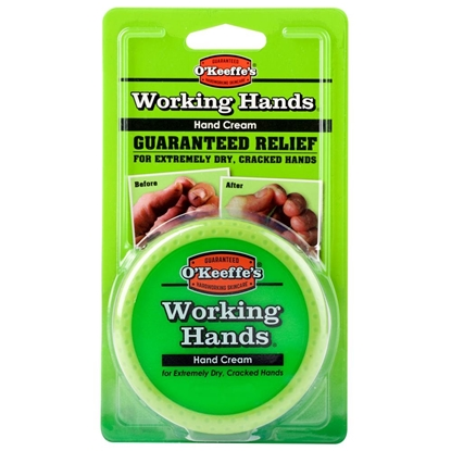OKEEFFES HANDCREME WORKING HANDS